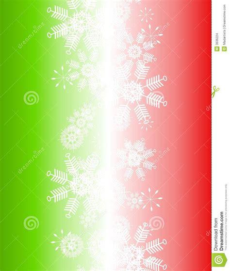 imagenes verde blanco y rojo fondo verde rojo del copo de nieve de la navidad del