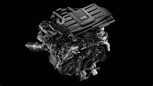 Nissan Titan Fuel Economy Improvements 2017 Titan Xd Features Nissan Canada
