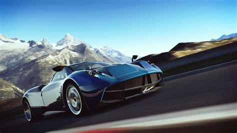 Auto Simulator Kostenlos by Herunterladen 1920x1080 Full Hd Hintergrundbilder Pagani