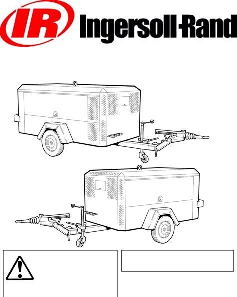 compress pdf manual ingersoll rand air compressor maintenance manual pdf pdf