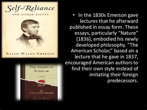 Emerson Essays And Lectures by Ralph Waldo Emerson Jenniffer