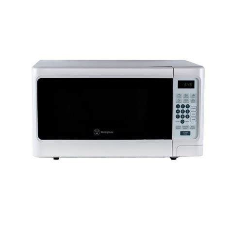 westinghouse 0 6 cu ft counter top microwave in black westinghouse microwaves bestmicrowave