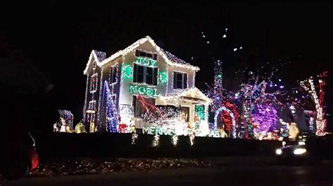christmas lights in carthage mo 2017 decoratingspecial com