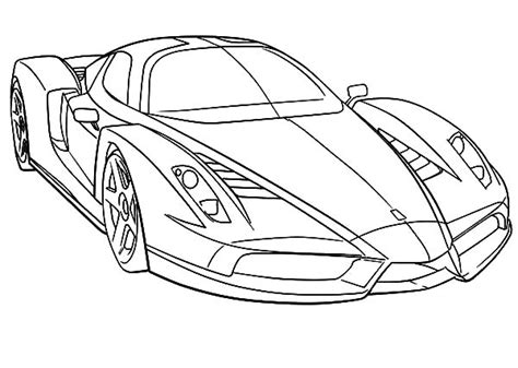 car coloring page outline 7 images of car outline coloring page toy car clip art