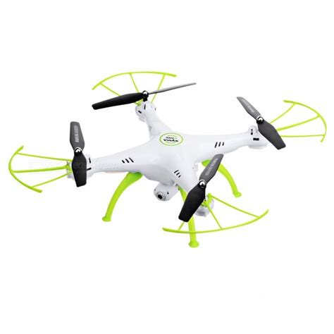 Drone Syma X5hc syma x5hc 1 4 channel rc drone quadcopter with 2 0mp hd white free shipping dealextreme