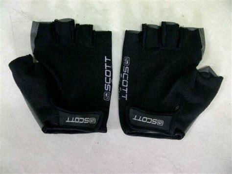 Jual Sarung Tangan Hitam Polos jual sarung tangan hitam abu di lapak mr i bbcop
