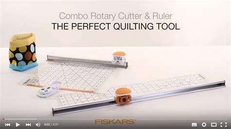 Cutter Ruler Cutter combo rotary cutter 216 45mm ruler 6 quot x24 quot cutting