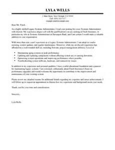 Image result for System administrator cover letter doc
