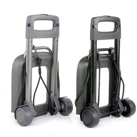 Sale Troly Besi Max 70kg sale light trolley portable foldable trolley mini
