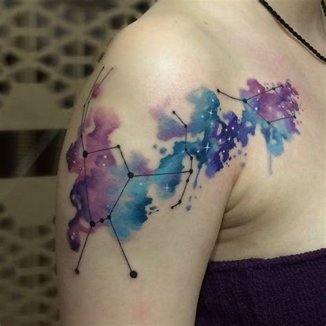 watercolor tattoo graz ram 243 n on ink and ink
