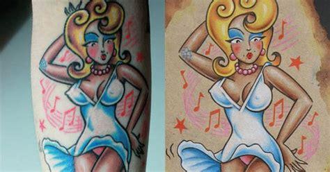 Girl Tattoo Artist Games | girl tattoo artist games