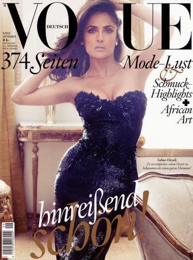 Hudsons Vogue Cover With Photoshop by Portadas De Vogue Que Salen De Lo Convencional Soyactitud