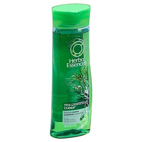 Sho Herbal Essences clairol 174 herbal essences 10 1 oz tea lightfully clean refreshing shoo bed bath beyond