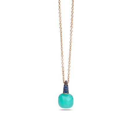 pomellato catene pendant with chain pomellato pomellato boutique
