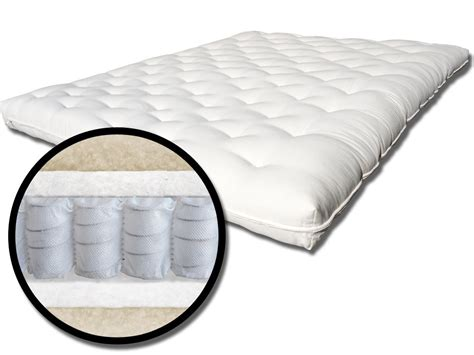 organic cotton mattress organic cotton bed