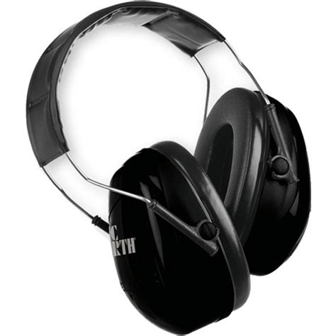 Isolation 1 Condition 3679 by Vic Firth Db22 Isolation Headphones For Drummers Db22 B H
