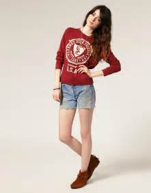 Teen girls casual fashion trends for 2015