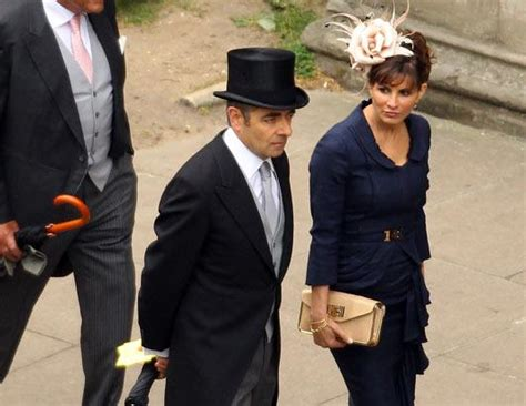 Rowan Atkinson Wedding At Cana by A Few Facts About Rowan Atkinson Writing As I