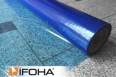Folie Blau Transparent by Schutz Folie Blau Transparent 100cm 1503120 Ifoha Folie