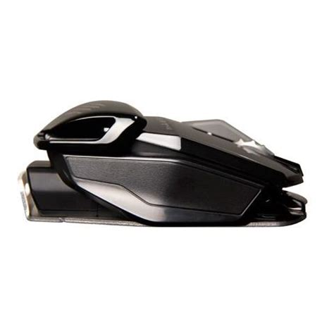 Cyborg R A T cyborg r a t m gaming mouse review gaming nexus