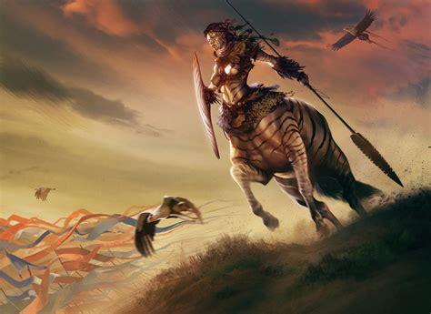 david alvarez centaur