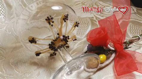 decorare bicchieri di vetro come decorare un bicchiere di vetro