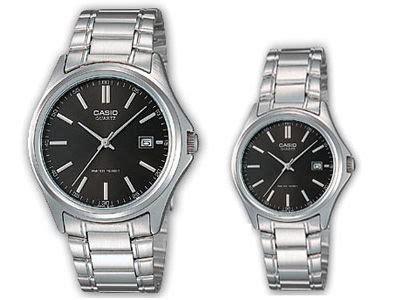 Jam Tangan Pria Casio Mtp 1183g 7a Original jual casio mtp 1183 baru harga jam tangan terbaru