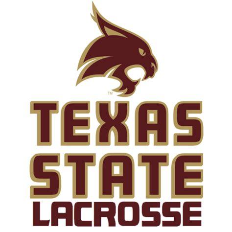 state lacrosse state lacrosse txstatelacrosse