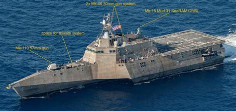 trimaran independence class independence class lcs littoral combat ship us navy