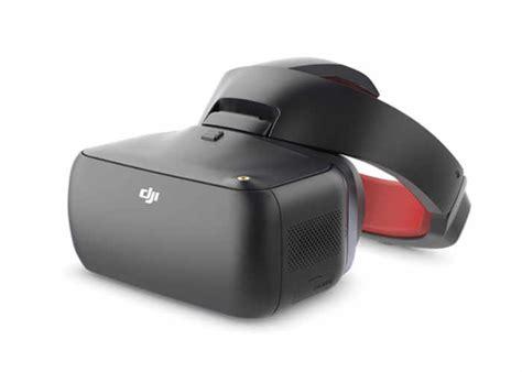 Drone Dji Goggles 1 new dji goggles re drone racing goggles geeky gadgets