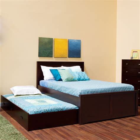 twin size bed popular twin size trundle bed loft bed design