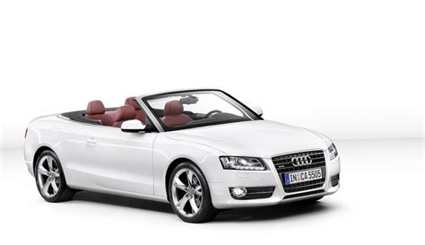 Audi A5 Top Speed by 2009 Audi A5 S5 Convertible Review Top Speed