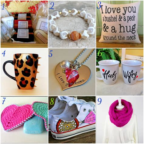 womens valentines gifts valentine s day gift ideas for crafties live