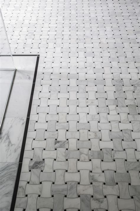 basket weave basketweave tile tile design ideas