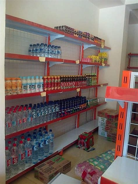 Rak Mini Market Madiun rak minimarket jawa timur jual rak minimarket murah