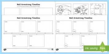 neil armstrong biography for ks2 neil armstrong time line activity neil armstrong moon