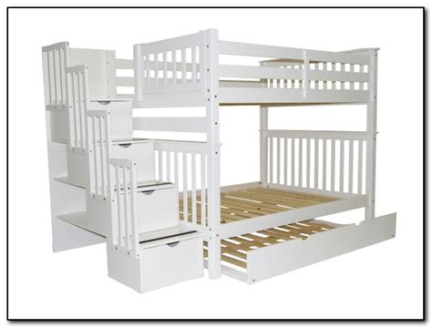 white bunk bed with trundle black bunk beds with trundle beds home design ideas