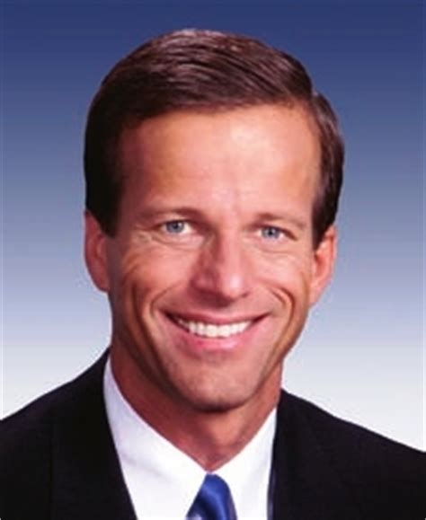 Thune Office by Senator Thune To Host Town Meetings In Huron And