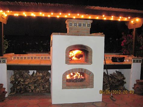 Fireplace Oven by Model 16 Outdoor Fireplace Pizza Oven Combo Wallpaper