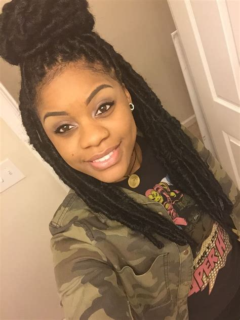 faux dreads black women 749 best head wraps natural hair styles images on