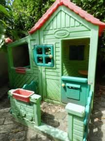 achetez maisonnette d enfant occasion annonce vente 224