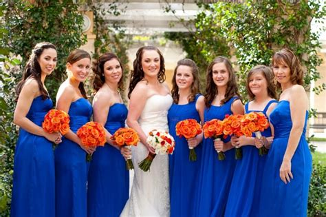 colors to match purple dress preloved bridal dresses 10 of the best colors matching royal blue everafterguide