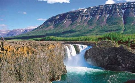 What Does Homely by Naturaleza Virgen En La Meseta De Putorana Siberia
