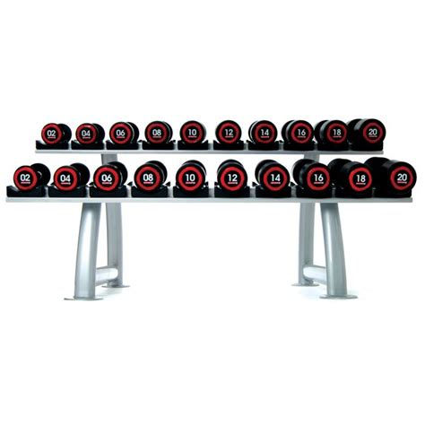 Dumbbell Rack Set by How To Select The Weight Of A Dumbbell Set Maryannaville