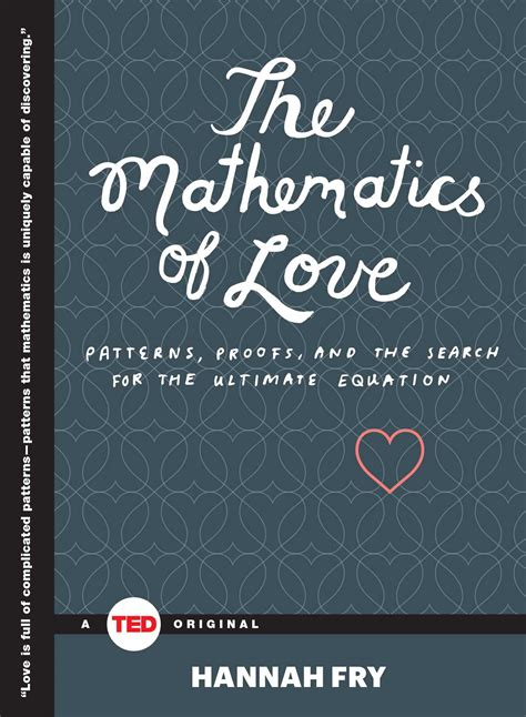 The Mathematics Of the mathematics of book by fry official