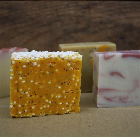 Organic Handmade Soap - organic handmade soaps replenish organic veggies and