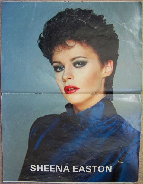 sheena shirley easton nee orr born 27 april 1959 is a scottish 17 best ideas about sheena easton on pinterest james