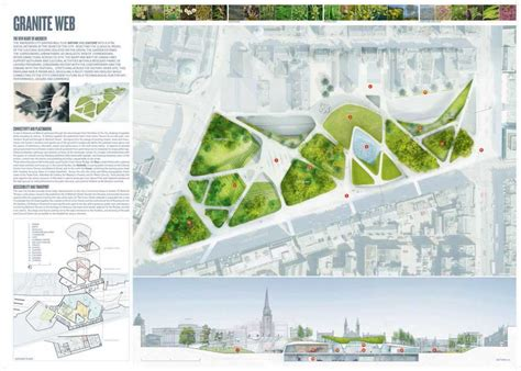 design competition landscape architecture keppie design architects e architect