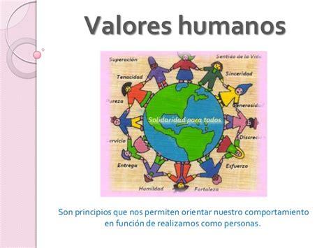 imagenes que representen los valores morales valores humanos