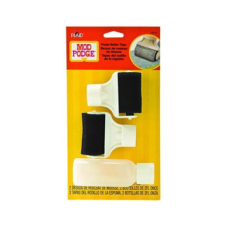 Decoupage Roller - ettore 10 in based floor finish applicator refill